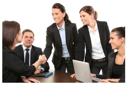 Administrative financière